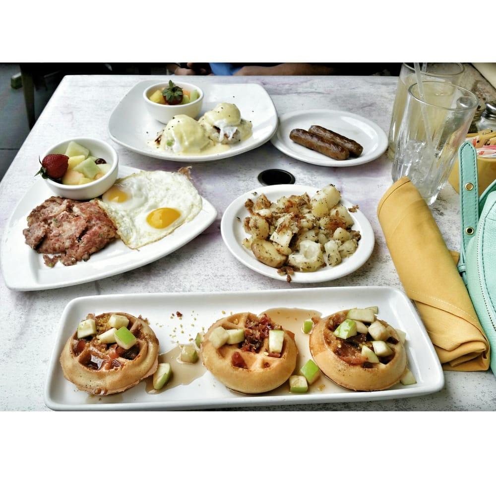 Mimi S Cafe Breakfast Sterling Va