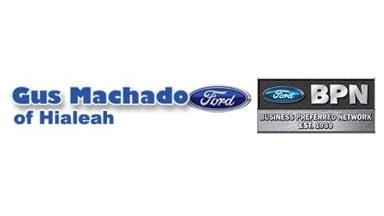 Gus Machado Ford Of Hialeah Yelp