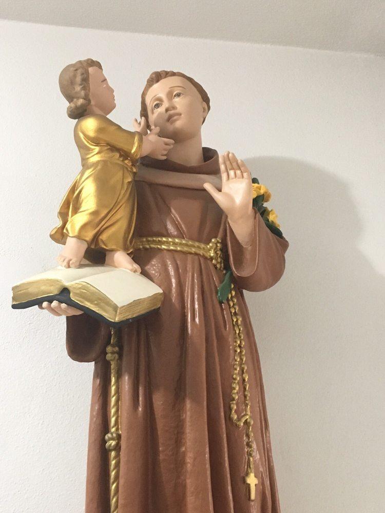 St Elizabeth of Hungry Catholic Church: 603 E 5th St, Alice, TX