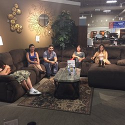Photo Of Ashley HomeStore   Fresno, CA, United States. New Sectional For The