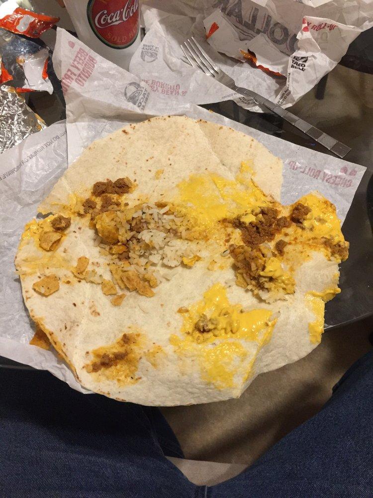 Taco Bell: 3236 Western Branch Blvd, Chesapeake, VA