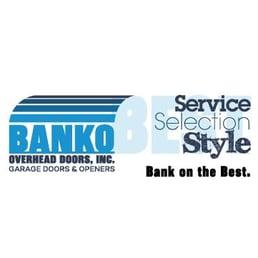 Banko Overhead Doors 45張相片及62篇評語 車房門服務 5329 W