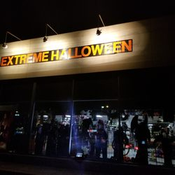 Extreme Halloween Store | Extreme Halloween Costumes 1616 Rockville Pike Rockville Md