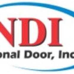Photo of National Door - Redmond WA United States. National Door Logo  sc 1 st  Yelp & National Door - 15 Photos u0026 42 Reviews - Garage Door Services ...