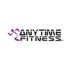 Anytime Fitness: 1772 S 5th St, Leesville, LA