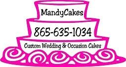 MandyCakes: 1038 Mulberry St, Loudon, TN