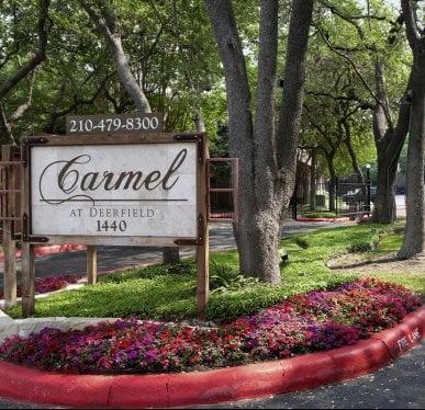 Carmel at Deerfield Apartments