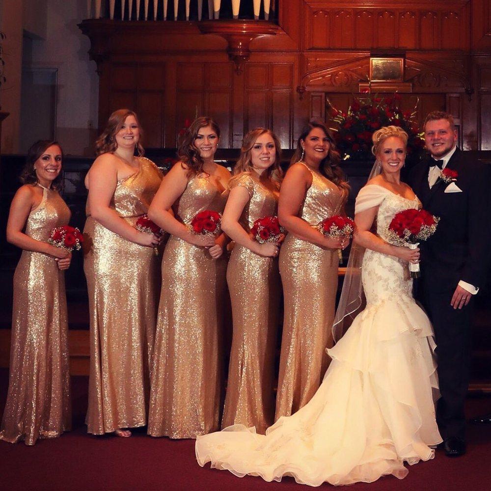 57c7a6b46704 31 photos for Martellen's Dress & Bridal Boutique