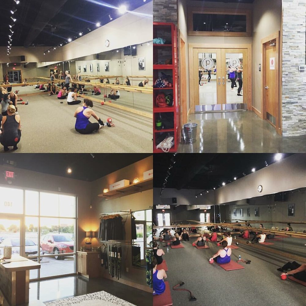 Pure Barre Las Colinas Barre Classes 6761 N