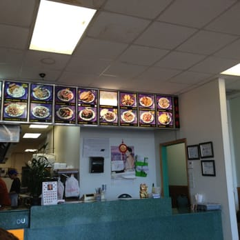 Chinese Food Delivery Rocky Mount Nc