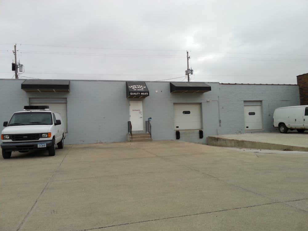 Sawyer's Meats: 414 2nd Ave S, Fort Dodge, IA