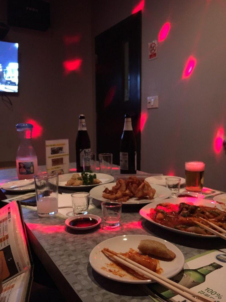 EMA Karaoke & Bar