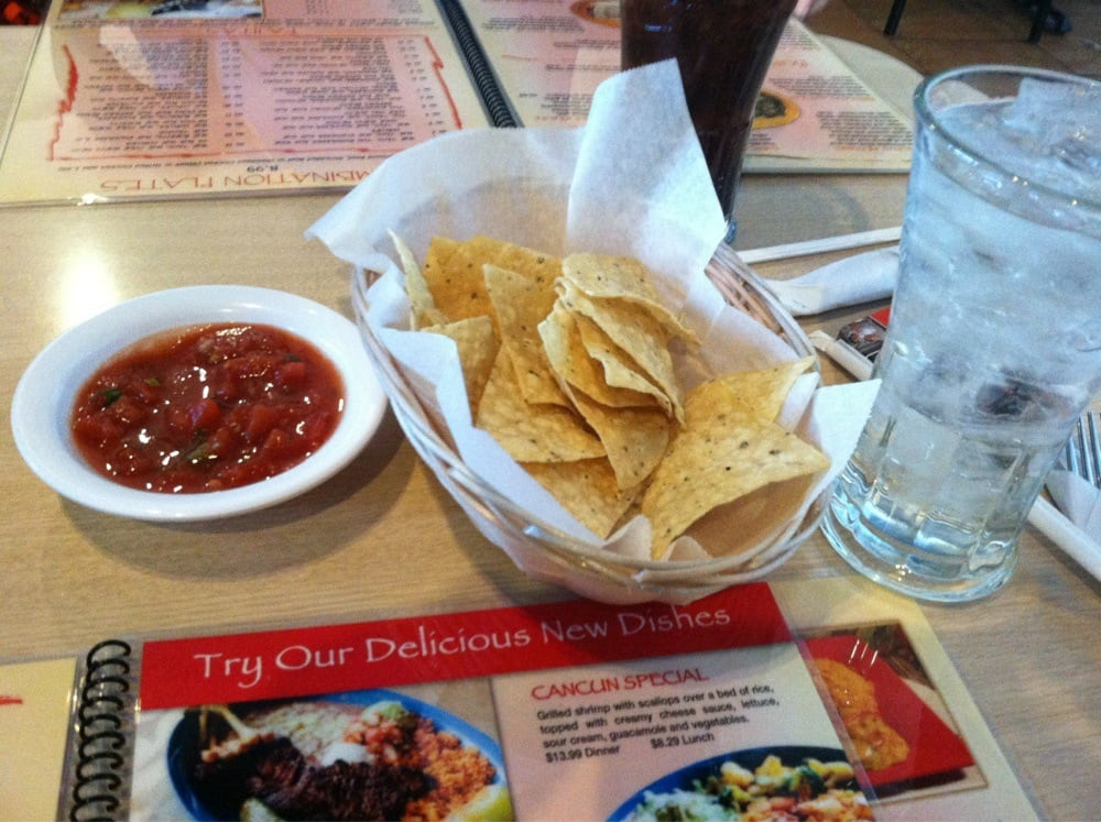 Dos Reales Mexican Restaurant Rockford Il