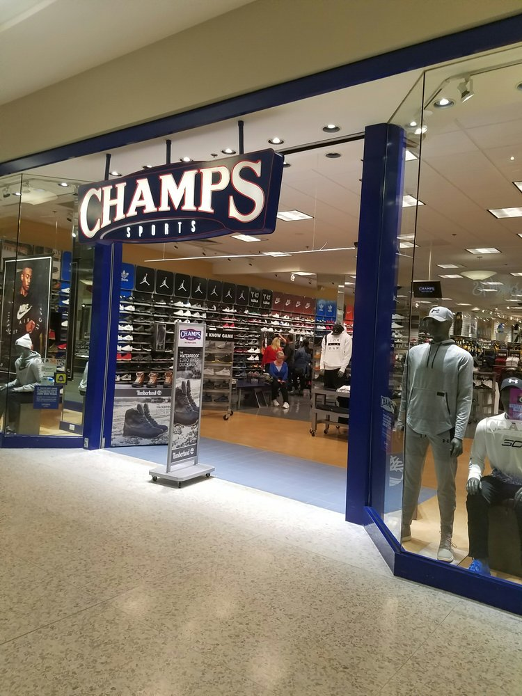 Champs Shoe Store Phone Number