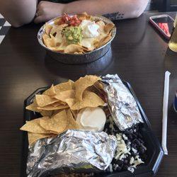 Salsa Fresh, Raleigh - Restaurant Reviews, Photos & Phone ...