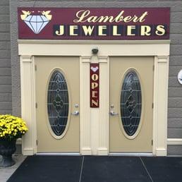 photos for lambert jewelers yelp