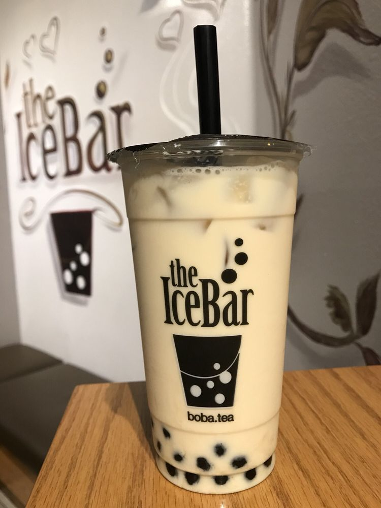 The Ice Bar: 550 S Glendora Ave, West Covina, CA