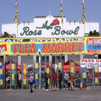 Rose bowl flea market 355 photos 409 reviews flea for Fishing flea market near me