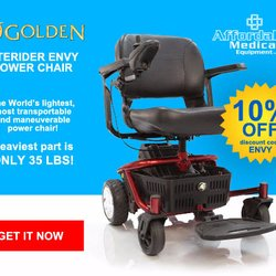 Affordable Medical Equipment Mobility Equipment Sales Services