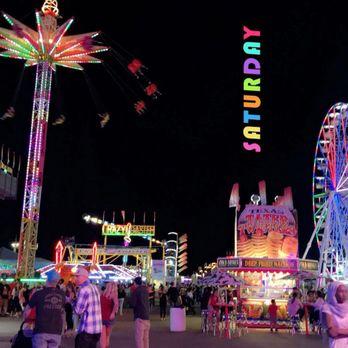 Pima County Fair - 129 Photos & 39 Reviews - Festivals