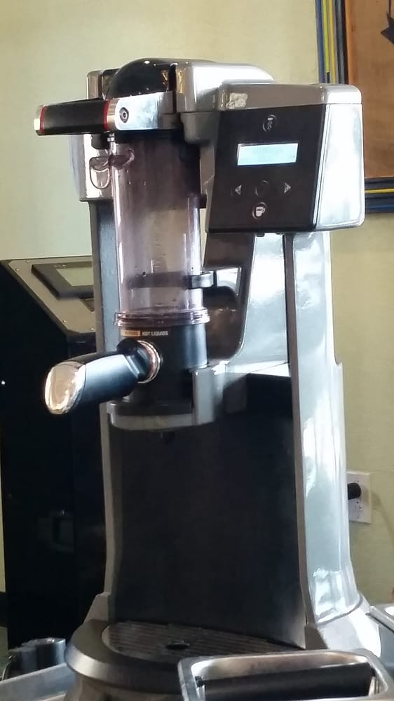 trifecta coffee machine