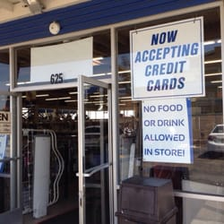 Arc Thrift Store 36 Photos 26 Reviews Charity Shops 625 N Oxnard Blvd Oxnard Ca
