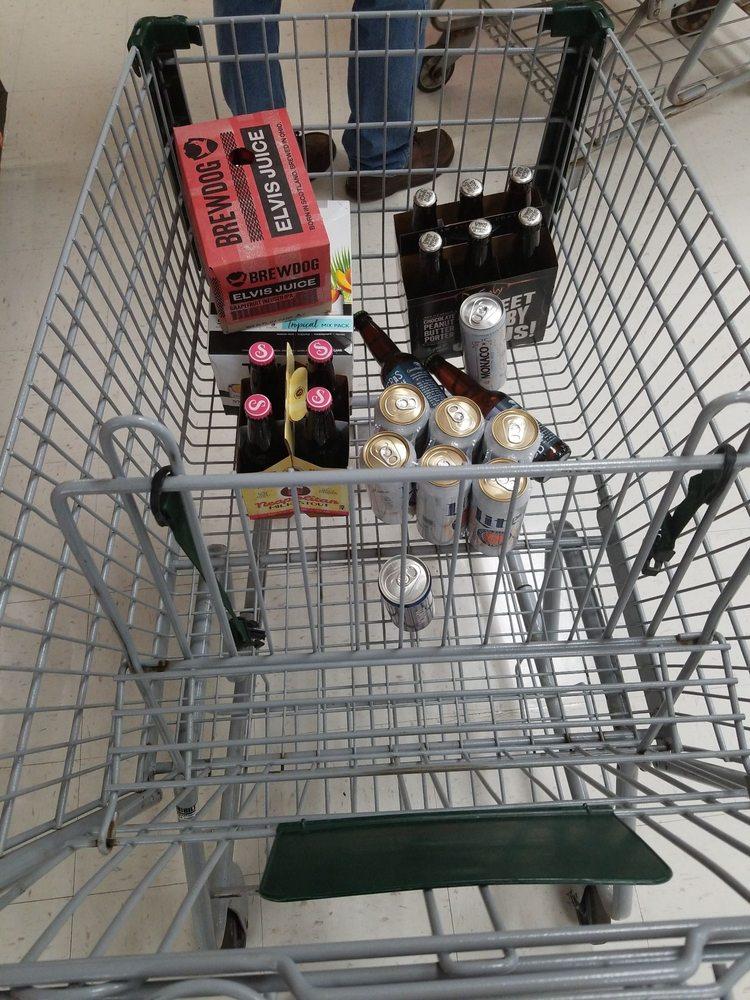 Al's Supermarket: 702 E Lincolnway, Laporte, IN