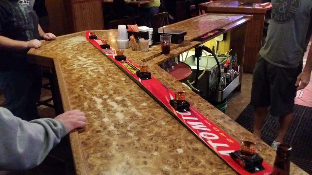 Stagecoach Casino Bar & Grill: 602 2nd Ave E, Culbertson, MT