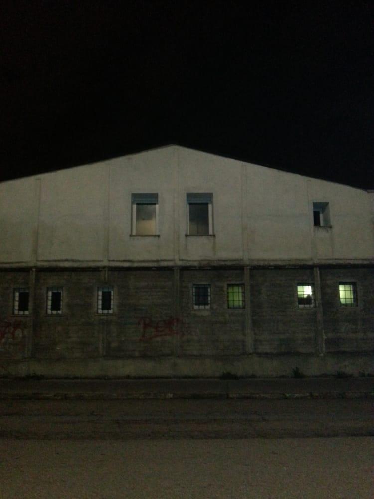 Teatro Frigia Cinque
