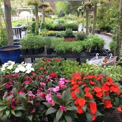 photo of white oak farm garden shelter island ny united states - White Oak Garden Center