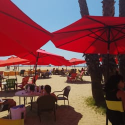 Photo Of Perrys Cafe And Beach Als Santa Monica Ca United States