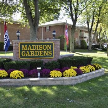 Photo Of Madison Garden Apartments   Old Bridge, NJ, United States