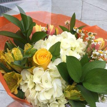 Hibiscus Flowershop 52 Photos 12 Reviews Florists 604 Grand