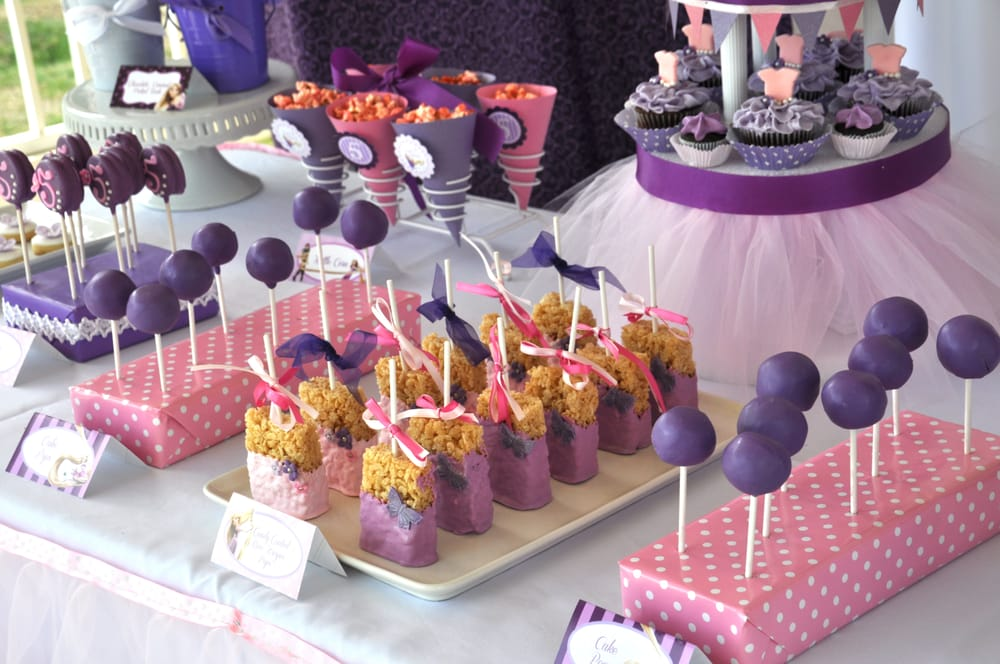 Photo Of Pastry Perfect   Oceanside, CA, United States. Custom Desserts  Created For