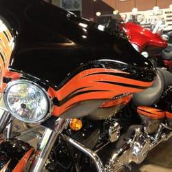 Harley-Davidson of Macon - Motorcycle Dealers - 5000 Mercer ...