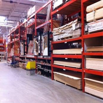 The Home Depot - 24 Photos