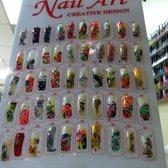 Hollywood Nails 20 Photos 15 Reviews Nail Salons 7772