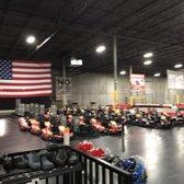 Go Karts Jacksonville Fl >> Autobahn Indoor Speedway & Events - 222 Photos & 79 ...