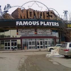 Movies playing at st vital