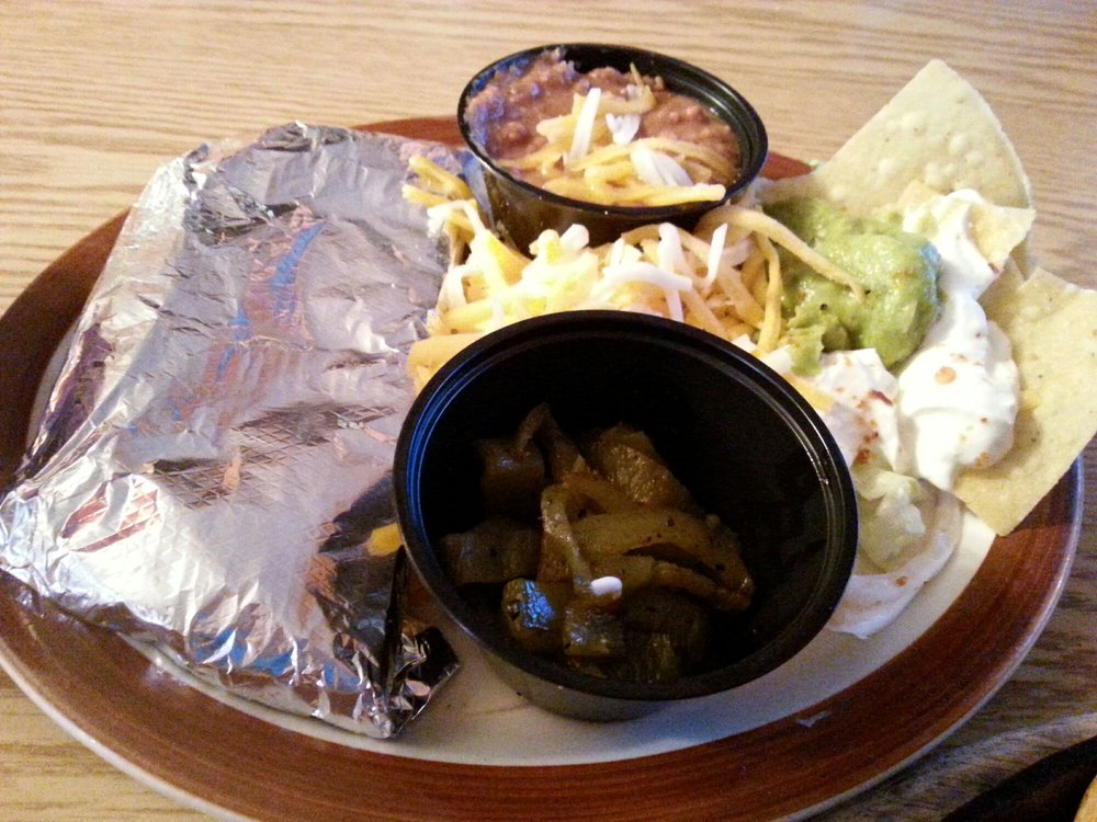 Skeet's Texas Grill: 1207 N 7th St, Merkel, TX