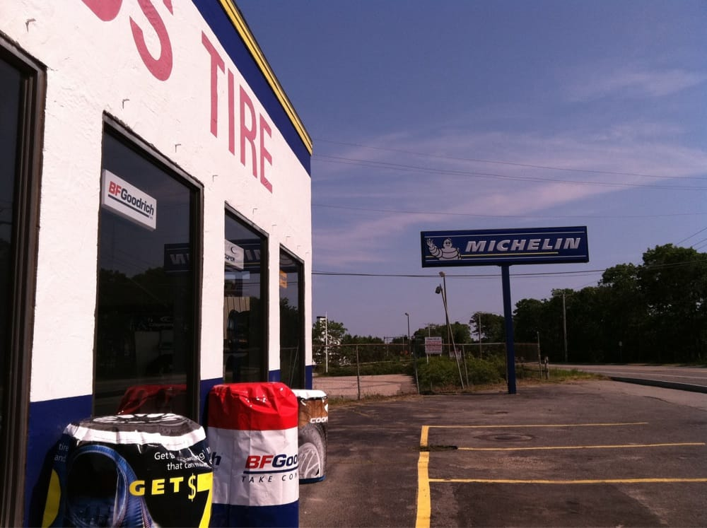 tire co tires 730 bearses way hyannis ma phone number yelp