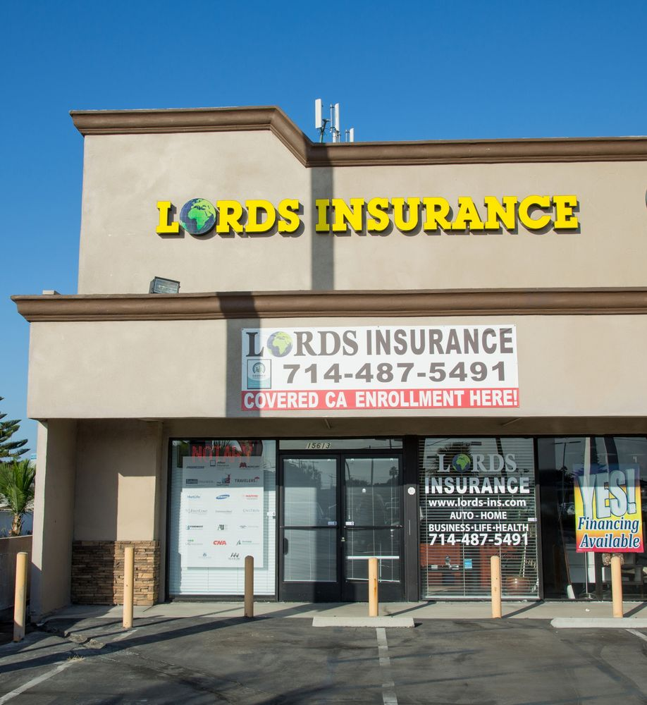 Lords insurance agency 12 photos assurance auto et for Assurance auto et maison