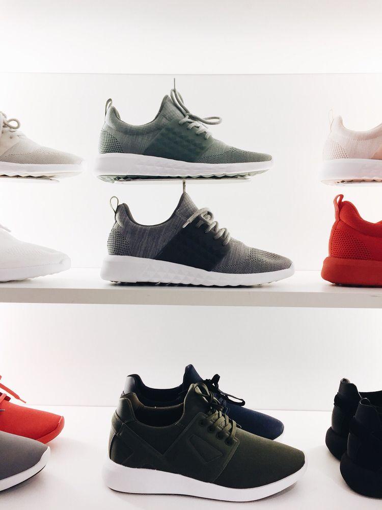 dd9cbf998805 ALDO Shoes - CLOSED - 10 Photos & 16 Reviews - Shoe Stores - 579 ...