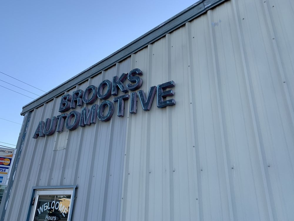 Brooks Automotive: 4985 Brooklake Rd NE, Salem, OR