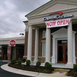 capital one bank locations brooklyn ny