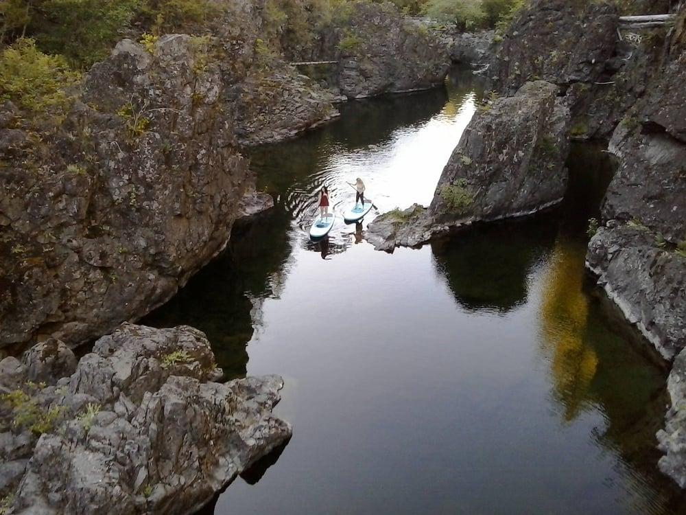 West Coast Outdoor Adventure Rentals: 6971 West Coast Road, Sooke, BC