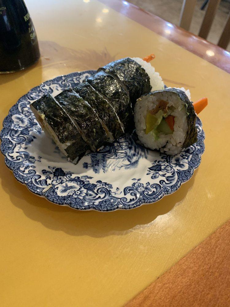 JU-Sushi: 1043 Poquonnock Rd, Groton, CT