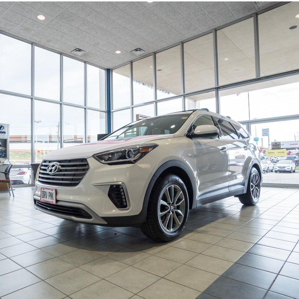 AutoNation Hyundai North Richland Hills - 32 Reviews - Car