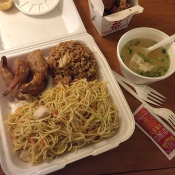 Chinese Food Delivery Seatac Wa
