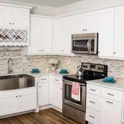 National Kitchen & Bath Cabinetry Illinois - Cabinetry ...